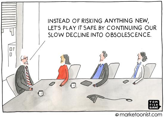 Avoiding risk