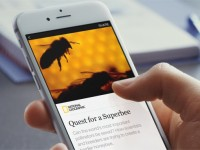 "Morning podcast flurry: Facebook launching ""instant articles"""
